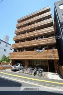 きたたにビル 4階の賃貸【広島県 / 広島市中区】