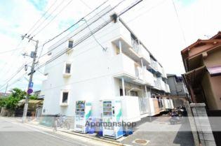 三石マンション 3階の賃貸【広島県 / 広島市南区】