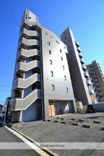 ヴィラ恵飛須 5階の賃貸【広島県 / 広島市南区】