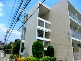 レオパレスFLORAⅡ 2階の賃貸【広島県 / 広島市佐伯区】
