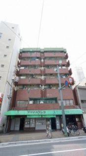 福永ビル(堺) 7階の賃貸【広島県 / 広島市中区】