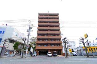 第23友建ビル 2階の賃貸【広島県 / 広島市中区】
