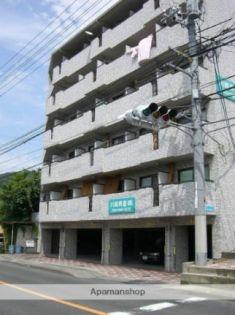 メルヘンマンション 3階の賃貸【広島県 / 広島市安芸区】