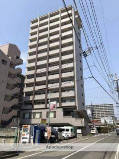 ローゼンコート禄屋 13階の賃貸【広島県 / 福山市】