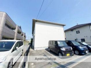 エスプリリブル 1階の賃貸【広島県 / 福山市】