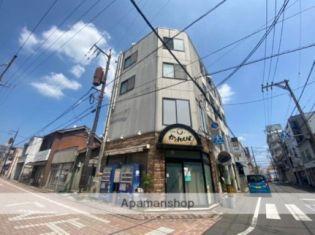 ラセーヌビル 4階の賃貸【広島県 / 福山市】