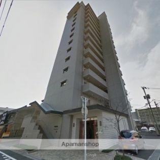 ローゼンコート禄屋 4階の賃貸【広島県 / 福山市】