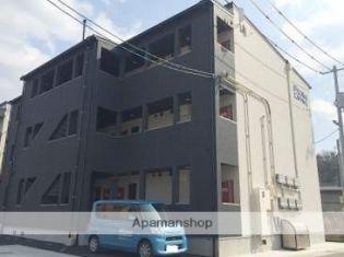FUJIKI CORPO 1L 2階の賃貸【広島県 / 福山市】