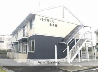 フレグランス壱番館 1階の賃貸【広島県 / 福山市】