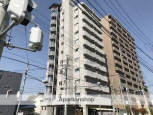 コスモス南蔵王 4階の賃貸【広島県 / 福山市】