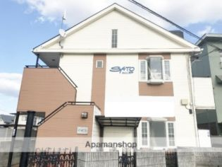 SATOビル草戸 2階の賃貸【広島県 / 福山市】