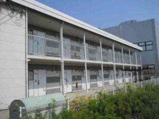 レオパレスウィステリア 2階の賃貸【広島県 / 福山市】
