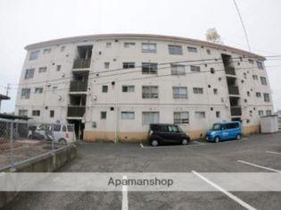 品川マンション 3階の賃貸【広島県 / 福山市】