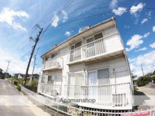 サトーハイツ 2階の賃貸【広島県 / 福山市】