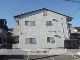 リーベンデール宮浦 2階の賃貸【広島県 / 三原市】