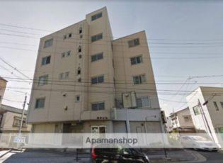 赤井ビル 5階の賃貸【広島県 / 三原市】