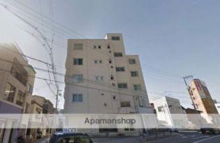赤井ビル 4階の賃貸【広島県 / 三原市】