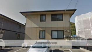 ポルテ三原明神B 1階の賃貸【広島県 / 三原市】