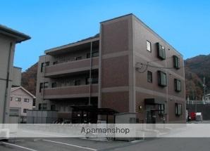 ライルーセントⅡ 2階の賃貸【広島県 / 三原市】