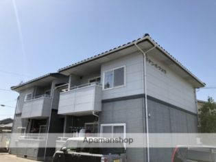 FPコーポ戸手 2階の賃貸【広島県 / 福山市】
