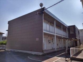 レオパレスサニープレイB 1階の賃貸【広島県 / 福山市】