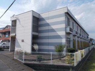 レオパレスコンフォール 1階の賃貸【広島県 / 福山市】