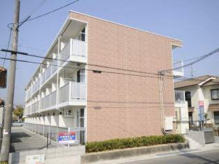 レオパレスMATSUMOTO 2階の賃貸【広島県 / 福山市】