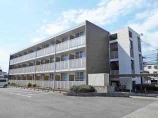 レオパレスアベニュー新涯 3階の賃貸【広島県 / 福山市】