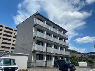 レオパレスフエータ 2階の賃貸【広島県 / 福山市】