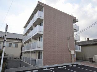 レオパレスPARKTOWN和泉 3階の賃貸【広島県 / 福山市】
