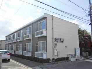 レオパレスヴェルドミール 1階の賃貸【広島県 / 福山市】