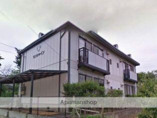 サンシャイン 1階の賃貸【広島県 / 尾道市】