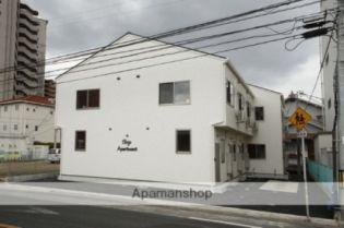 GOJO APARTMENT 1階の賃貸【広島県 / 東広島市】