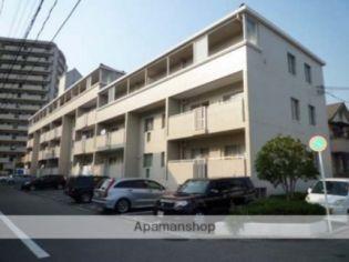 セントラル庚午第1マンション 4階の賃貸【広島県 / 広島市西区】