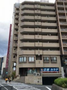 グローバル松川 5階の賃貸【広島県 / 広島市南区】