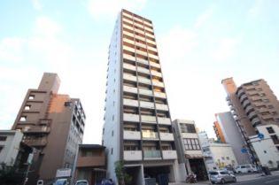 グラビスコート広島駅前通り[1504号室]の外観