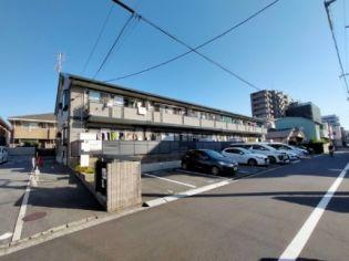 セジュール浅田[2階]の外観