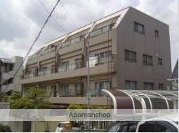 サカエマンション 3階の賃貸【広島県 / 広島市東区】