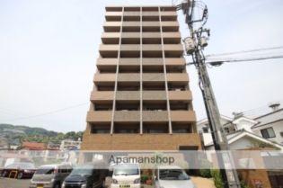 アレグレス己斐本町 6階の賃貸【広島県 / 広島市西区】