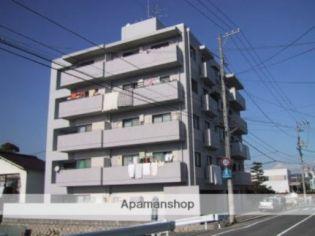 カザルスコート 3階の賃貸【広島県 / 広島市西区】