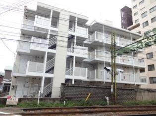 レオパレスユウ 3階の賃貸【広島県 / 広島市西区】