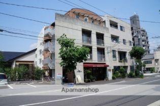 COURT YARD 3階の賃貸【広島県 / 広島市西区】