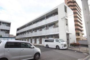 レオパレスARK壱番館 2階の賃貸【広島県 / 広島市佐伯区】