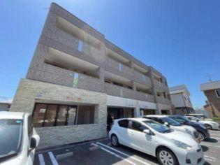 レコルト山手 3階の賃貸【広島県 / 廿日市市】