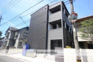 広島県広島市西区庚午北4丁目の賃貸アパート