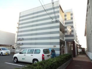 レオパレスKUSUNOKI 3階の賃貸【広島県 / 広島市西区】