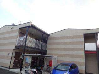 レオパレスグラシューズK 1階の賃貸【広島県 / 広島市佐伯区】