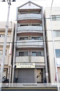 メーソン舟入(旧舟入南ビル) 4階の賃貸【広島県 / 広島市中区】