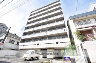 AXIS舟入 5階の賃貸【広島県 / 広島市中区】