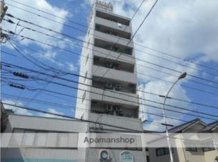 第2YKCビル 6階の賃貸【広島県 / 広島市南区】